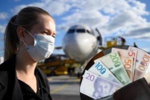 Flygbolagen: De är bäst och sämst på återbetalningar