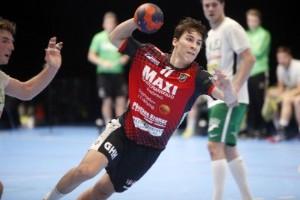 Nu kan handboll spelas i idrotthallarna igen