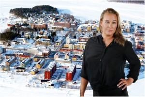 Elisabeth Rosenbrand: Varför lämnar kvinnorna Luleå?