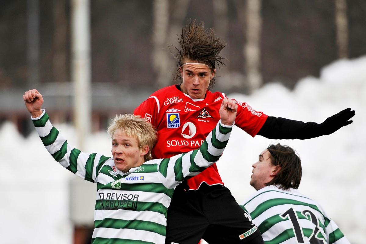 Förre FF-backen får lämna allsvenska storklubben