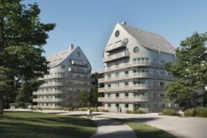 Hyresbostäder ska bygga i Lindö för första gången