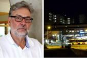 Regionen: Var fjärde med covid-19 på iva avled