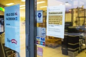 38 av 40 bussresenärer smittade av virus