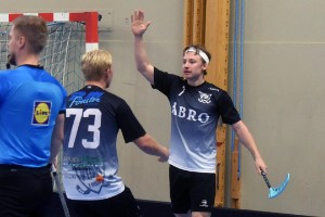 """Därför säger Jack tack för sig: """"Klart att det känns"""" • Inget mer spel i Vimmerby IBK"""