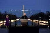 """Joe Biden: """"För att läka måste vi minnas"""""""