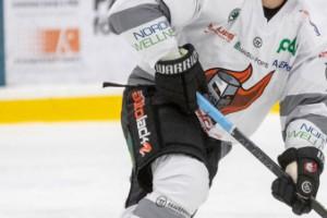 Björlin tränar med Nyköpings SK