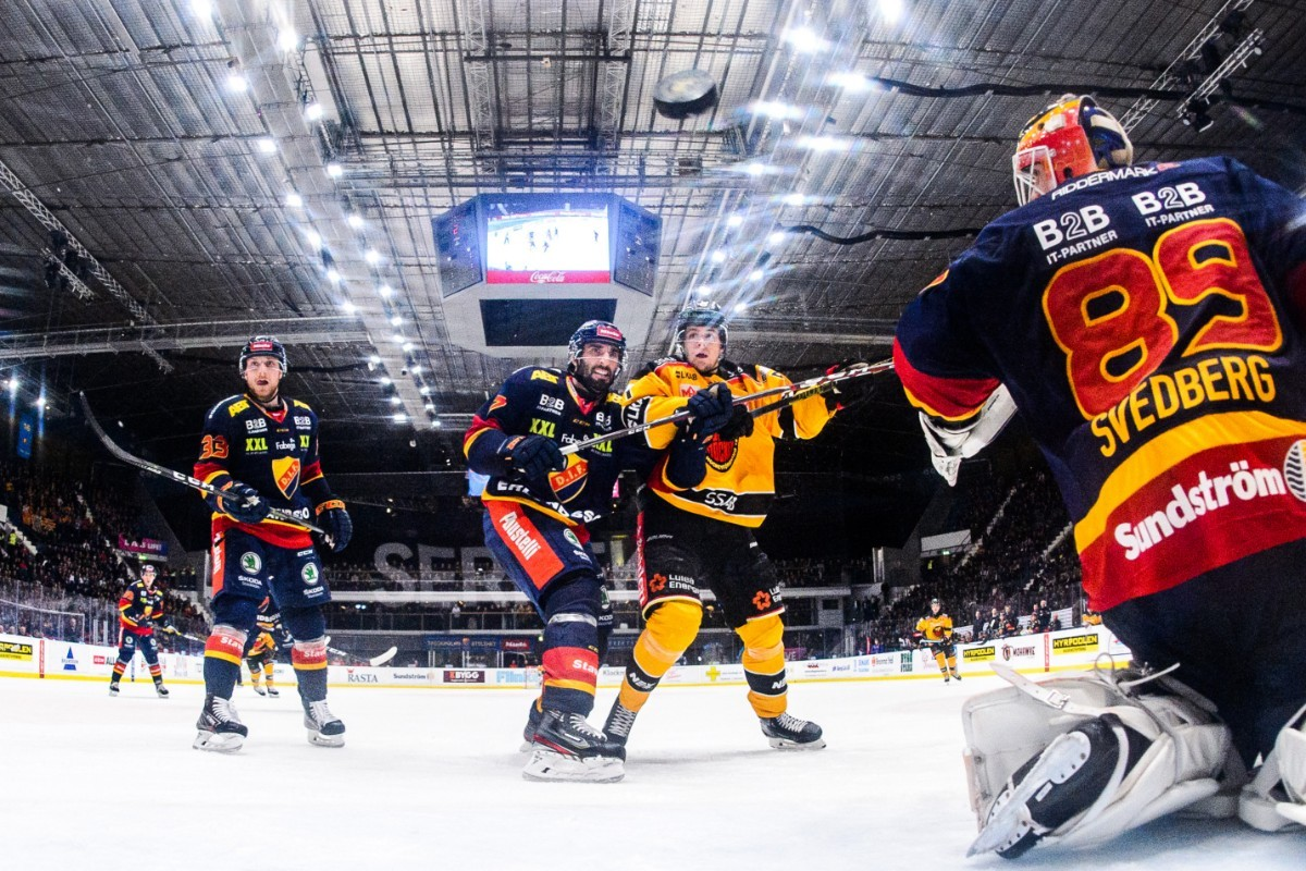 Nya regeländringar för ishockey inför säsongen 2020/21