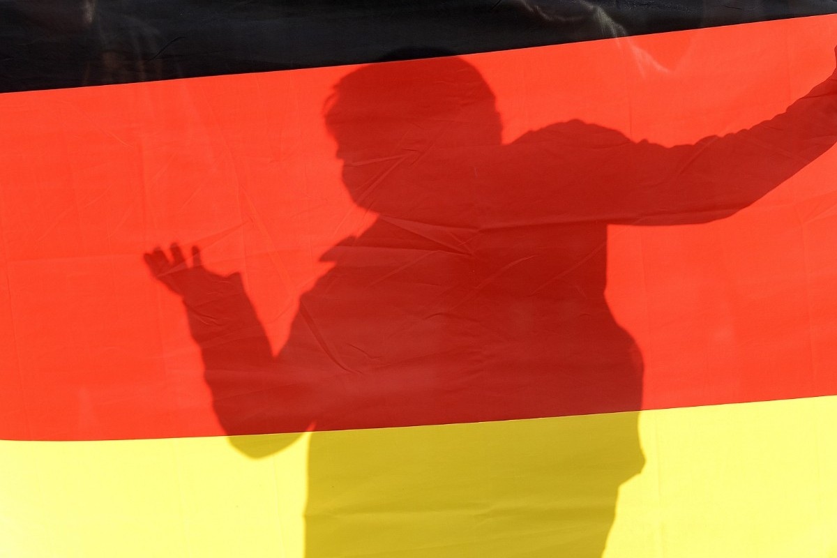 Något ljusare utsikter bland tyska företag