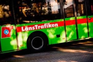 Bussbolaget förhindrar betalning