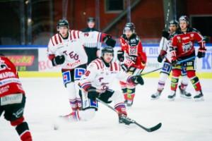 """Avslöjar: Fler klubbar kan lämna hockeyettan: """"Då är inte vi med"""""""