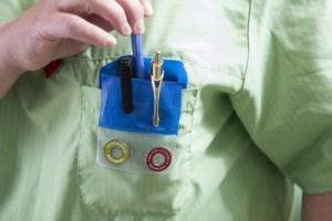 Undersköterska blir en skyddad yrkestitel