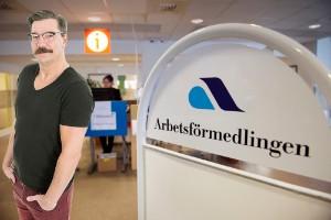 Stefan Berg: Tips till den som blivit arbetslös