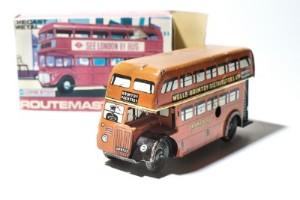 Glest med bussar för oss som ska gå gymnasiet