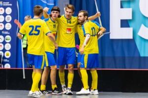 TV: Hovlund imponerade - men Sverige föll mot Tjeckien