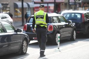 LISTA: Så många har fått böter på din gata i Norrköping