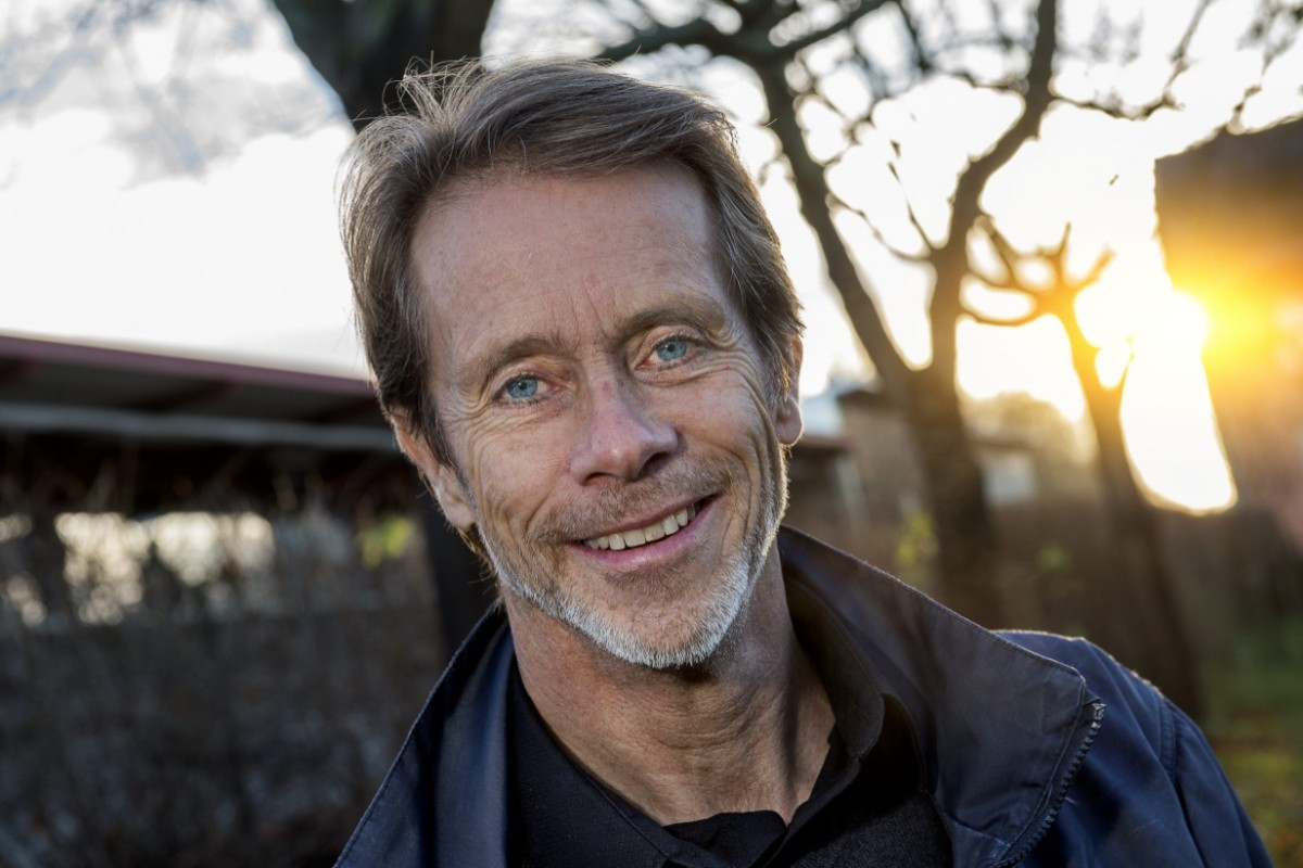 Jacob Hård får Stora journalistpriset