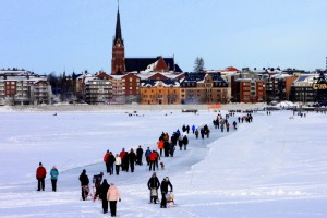 Luleås största folkrörelse