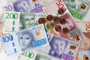Hundratusentals kronor till orten genom lotteriet
