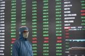 Hög risk när Kinas börser rusar