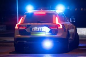 Grovt brott i Vansbro – en till sjukhus