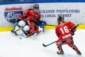 """Rysare när Luleå vann mot SDE: """"Onödigt stressigt"""""""