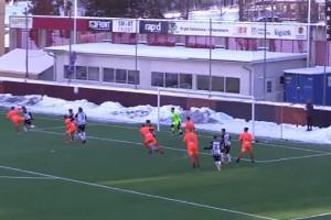 Så gick det i AFC Eskilstunas säsongspremiär – se reprisen här