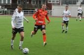 Maif tog sista chansen i Karlskrona
