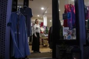 """Butiken firar 70 år i Motala: """"Det känns lite unikt"""""""