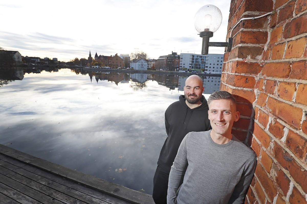 De är Sörmlands snabbast växande företag