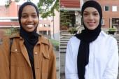 """Faiza Jama: """"Kerstin Soläng måste förstå att jag har valt att bära hijab"""""""
