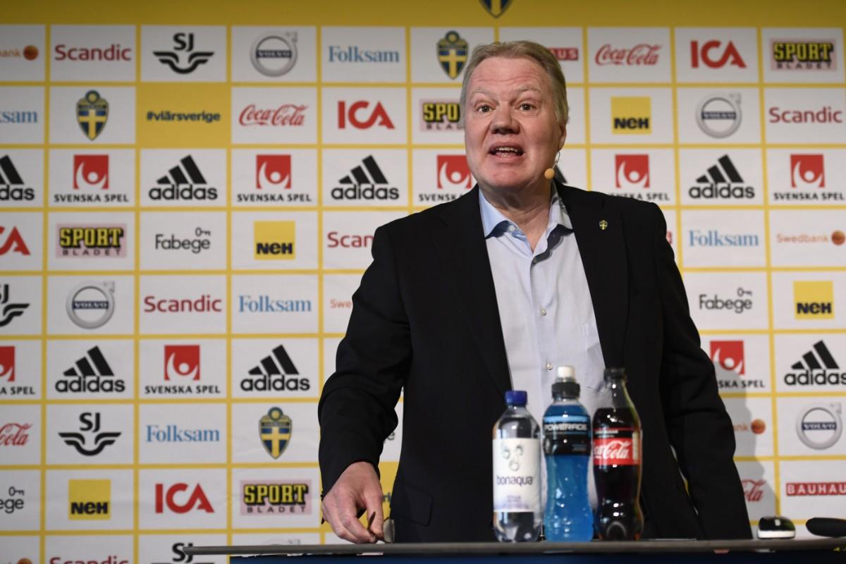 Fyra nya Uefaår för Nilsson