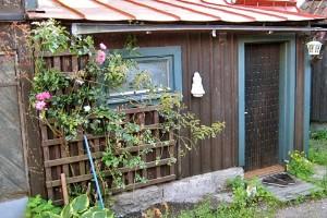 1:a & gårdshus mycket centralt i Visby innerstad