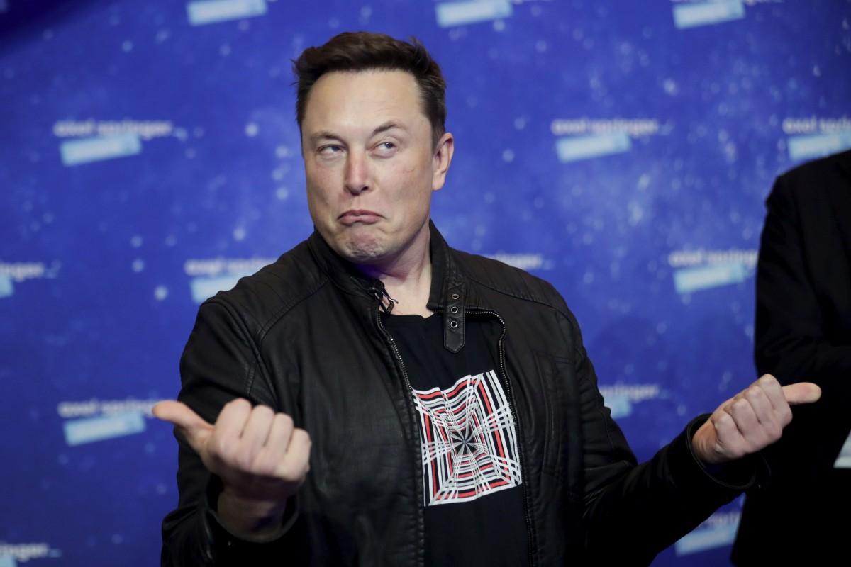Musk satsar miljoner på klimatpris