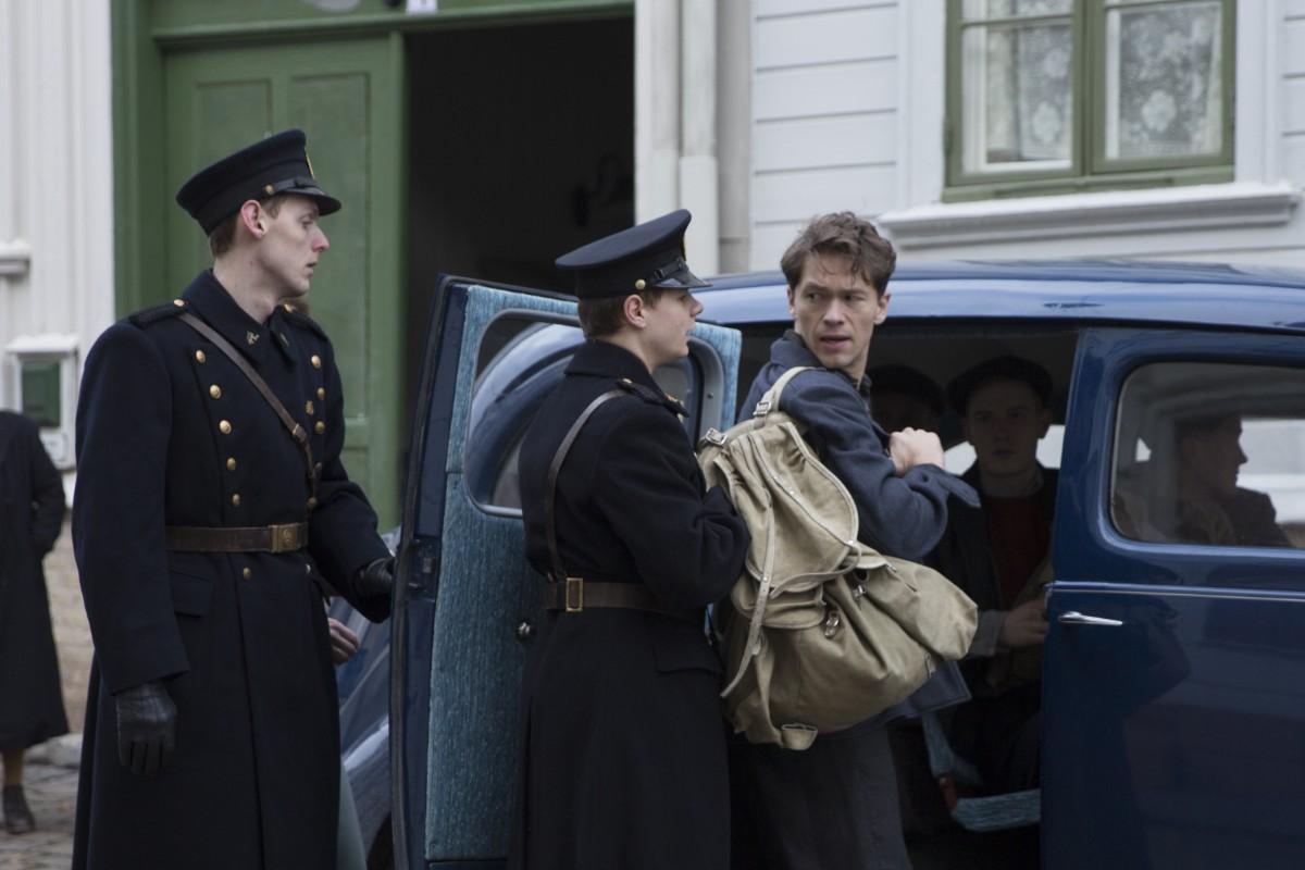 Stark berättelse om Norges svek under kriget