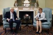 Ny brittisk splittring – men omvända roller