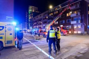 """Utredningen läggs ner: """"Kan inte uteslutas att branden orsakats av ett par glasögon"""""""