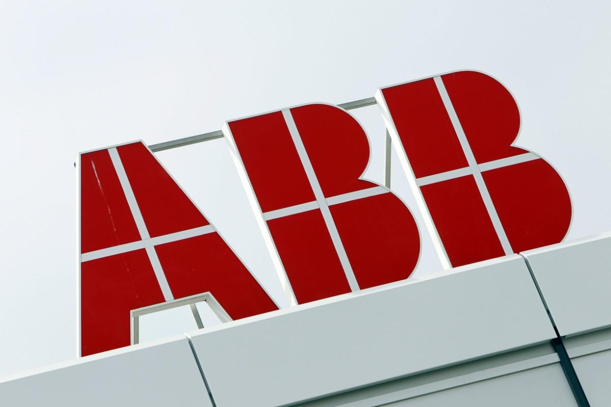 Vinstlyft för ABB