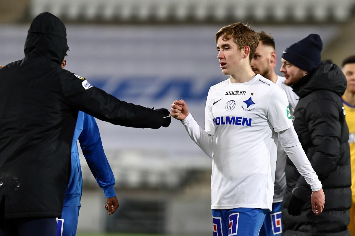 """IFK-sportchefens svar på miljonuppgifterna om """"IBJ"""""""