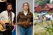 Frida Hyvönen och Tallest man on earth – så blir sommaren på Skottvångs Grufva