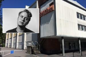 """Nyköping i centrum i ny film om missbruk: """"Spegla skuld och skam"""""""