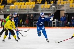 Vinna rätt matcher blir nyckeln för IFK i vinter