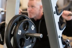 Ny ägare till omtyckt gym i Råneå