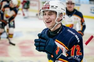 Dubbelt svenskt i topp-tio i NHL-draften