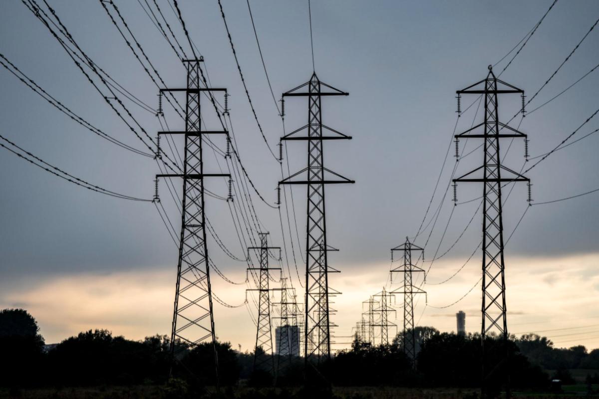 Bakslag: Robertsfors saknar energi för 2000 nya jobb