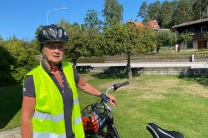 """Cyklistens sågning: """"Vet föräldrarna om att de är ute och kör på det där viset?"""""""
