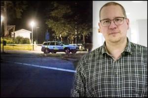 """Åklagaren i stor intervju: """"Alla häktade kan vara oskyldiga"""""""