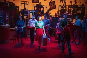 """""""Amélie"""" ska locka publiken tillbaka till teatern"""
