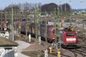 Rekordlångt godståg testkörs