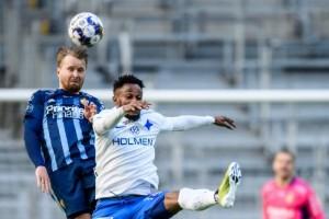 LIVE: Följ IFK:s allsvenska möte med Djurgården här