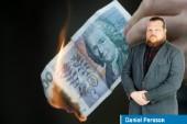 7 bortkastade år med Stefan Löfven